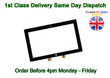 New Microsoft Surface RT 2 1572 Tablet Front Touch Screen Digitizer Glass 10.6""