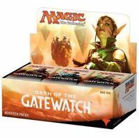 MtG: Magic the Gathering - OATH OF THE GATEWATCH Booster Box - English - Sealed
