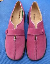 Hotter Patternless Slippers for Women