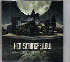 Ken Stringfellow-Danzig In The Moonlight Promo cd album