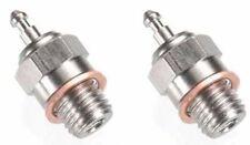 Traxxas 3232X Super Duty Long Medium Glow Plug (2) 1/10 T-Maxx 2.5 / 3.3