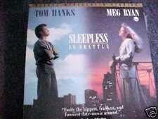 Sleepless in Seattle Laser Disc