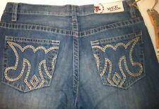 Mens MEK Denim Jeans Carlson Boot Cut Size 32 Or 36 $135