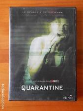 DVD QUARANTINE (K6)