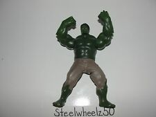 "Avengers Movie Fist Smashing Hulk Action Figure Hasbro 2011 Marvel 6"" Incredible"