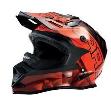 NEW 286781912 Polaris 509 Altitude Helmet - Red 2X 2867819