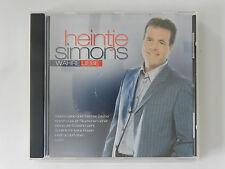 CD Heintje Simons Wahre Liebe