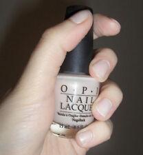 Opi At First Sight Nl H34 Discontinue Color Nail Polish Nail Lacquer