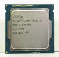 Intel Core i3 4170T CPU Processor SR1PH Haswell 3.2 GHz LGA1150 Vietnam ED1610