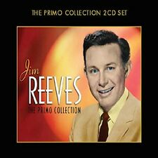 JIM REEVES - THE PRIMO COLLECTION 2 CD NEU