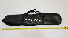 "Radical Fencing Hema Strip Fencing Bag New, Unused 44.75""x10""x8.75 "" under 3 lbs"