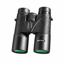 Binoculars for Adults, Compact Binoculars 10X42 Waterproof Ultra HD Image Fogpro