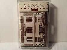 K7 Columbia country classics Americana Volume 3 468121 4