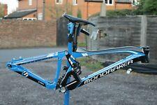 "Mondraker Summum Pro 26"" - Medium - Fox VanR - Downhill Mountain Bike Frame"