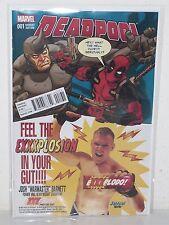 Deadpool #1 - Candy Variant - Dave Johnson - Duggan Hawthorne - All New Marvel