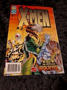 X-MEN #9, Panini MARVEL Comics 1997, TOP-Zustand 0-1