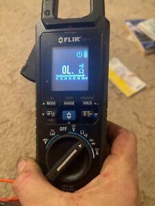 FLIR CM174 IGM Clamp Meter
