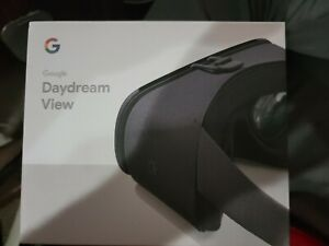 Google Daydream View 2nd Generation VR Headset - Charcoal Gray