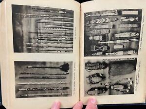 A BLACK CIVILIZATION SOCIAL STUDY OF AUSTRALIAN TRIBE  LLOYD WARNER 1937 1ST ED