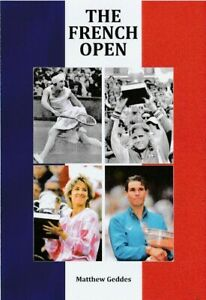 The French Open; Tennis Book