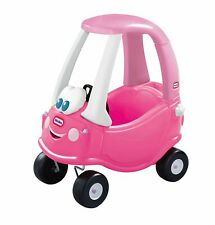 Little Tikes Cosy the Coupe - Rosy