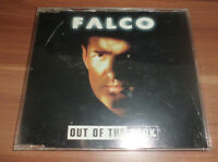 Falco - Out of The Dark (Maxi CD)
