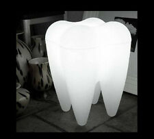 Dental Crative Tooth Shape Lamp For Decorate The Dental Lab or House Use