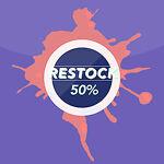 Restock Clothing Sale