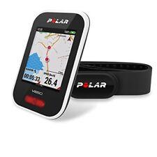 Polar V650 HR GPS Cyclo-ordinateur avec Ceinture thoracique H10
