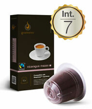 Capsule e cialde caffè per Nespresso
