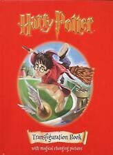 Harry Potter: Transfiguration Book-