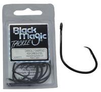 Black Magic KL Circle Hooks (Economy value pack)