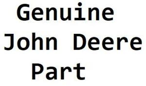 New OEM John Deere Serpentine  Belt - R120524