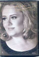 "ADELE ""SOMEONE LIKE ME"" DVD // MADE IN SPAIN !! NEUF / YEAR 2013 /++ RARE ++ CD"