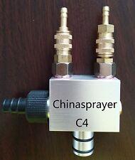 Electrostatic Powder injector-PI. For wagner C4 powder pump.