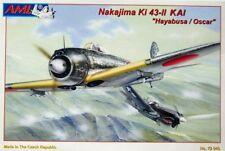 AML 1/72 Nakajima Ki43-II Kai Hayabusa Oscar # 72043