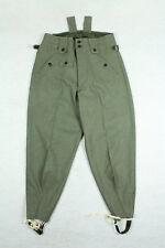 WW2 German M42 M43 Field Grey Wool Trousers Pants