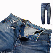 G-Star Long Distressed Jeans for Men