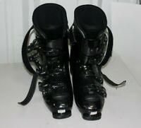 Men's DALBELLO Matrix MX69 Technology Power Strap Ski Boots Black - Size 11