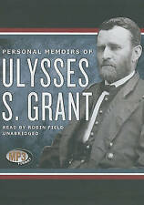 NEW Personal Memoirs of Ulysses S. Grant by Ulysses S. Grant