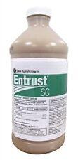 Entrust SC Insecticide - 1 Quart