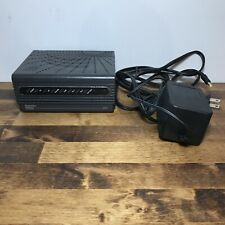 Scientific Atlanta Cable Modem DPC2203 (Docsis 2.0) With Power Cord