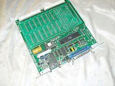 100D CPU PW-12811E MCS Excellent Condition Meisei MK-100D board Telecom PBX
