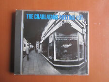 CD Album - Melting Pot, The Charlatans