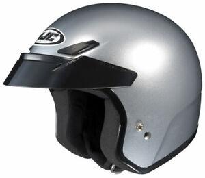HJC Adult CS-5N Open Face Motorcycle Helmet