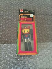 Vintage 1978 Mattel Collectors Shogun Warriors POSEIDON Still Factory Tied In