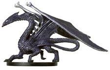 D&D Miniatures grandi Deep DRAGO 52/60 R Underdark