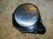 1984 Honda CB650 CB 650 SC Nighthawk Engine Case Cover