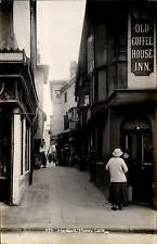 Hertford. Honey Lane # 933 in Nene Series.