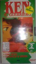 VHS - HOBBY & WORK/ KEN IL GUERRIERO - VOLUME 45 - EPISODI 2